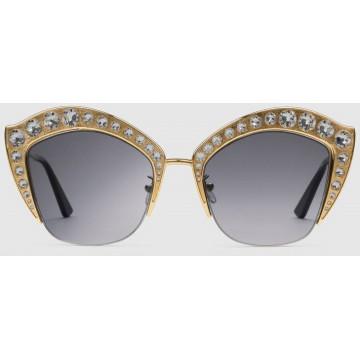 Gucci GG0114S 001
